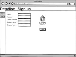 Tworzenie/edycja konta użytkownika